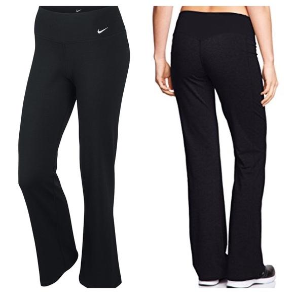 6ae9f2f45cdf1d Nike Pants | New Legend 20 Reg Dfc Black Size M | Poshmark